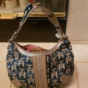 Tommy Hilfiger Denim Handbag